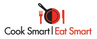Cook Smart Eat Smart program logo