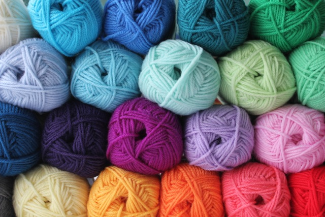 Image of yarn