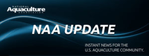 Cover photo for USDA Announces Aquaculture Eligible Commodities for CFAP Economic Assistance