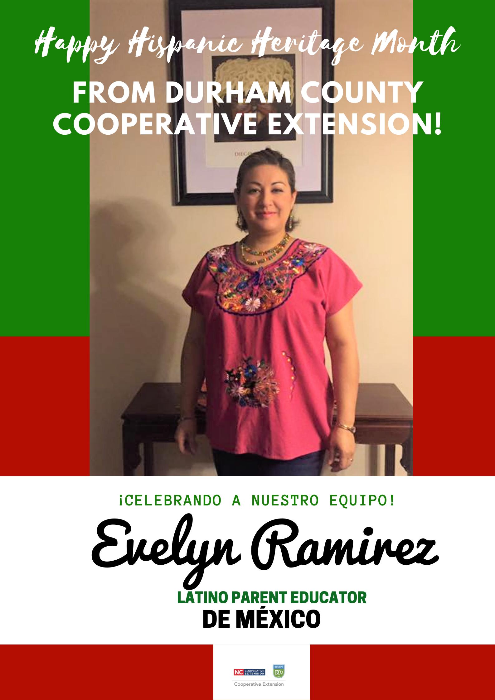 Evelyn Ramirez