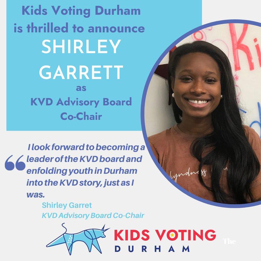 Shirley Garrett