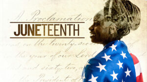Cover photo for Welcome Baby Closed to Commemorate Juneteenth