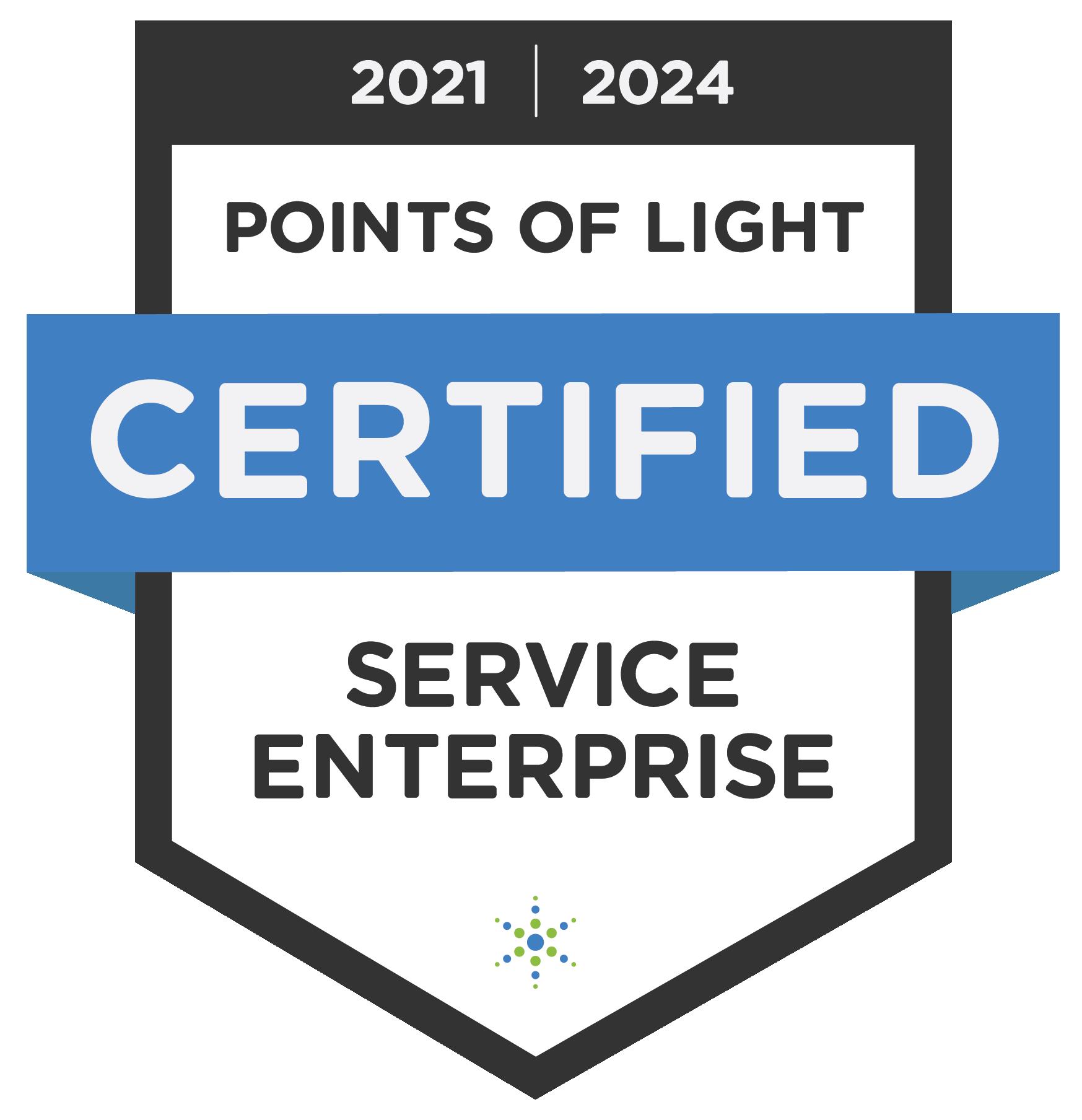 Certified logo image