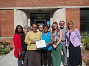 Cover photo for Durham County Cooperative Extension Earns Service Enterprise Certification