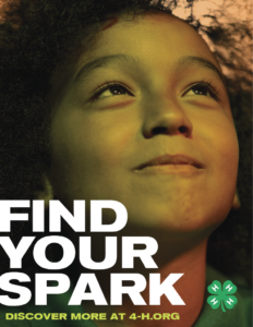 Cover photo for Durham County Kicks Off National 4-H Week by Celebrating Adair Carroll!